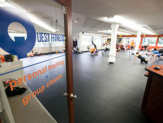 Guilford Fitness Center Gallery
