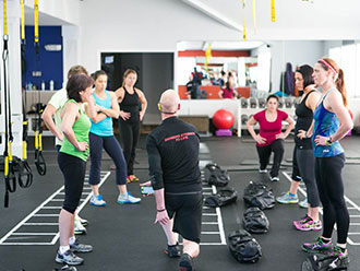 Guilford Personal Trainers